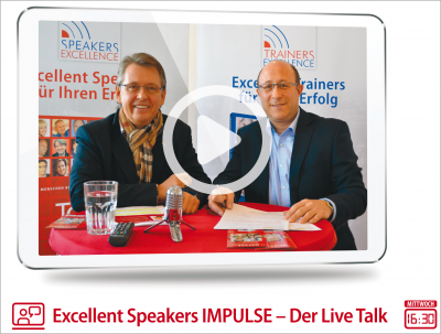 Excellent Speakers Impulse am 26.08.15