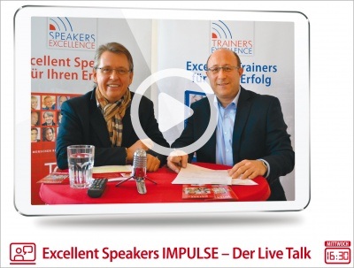 Excellent Speakers Impulse am 23.09.15