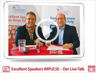Excellente Speakers Impulse am 18.11.15